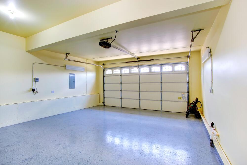 Podlaha do garáže Bratislava