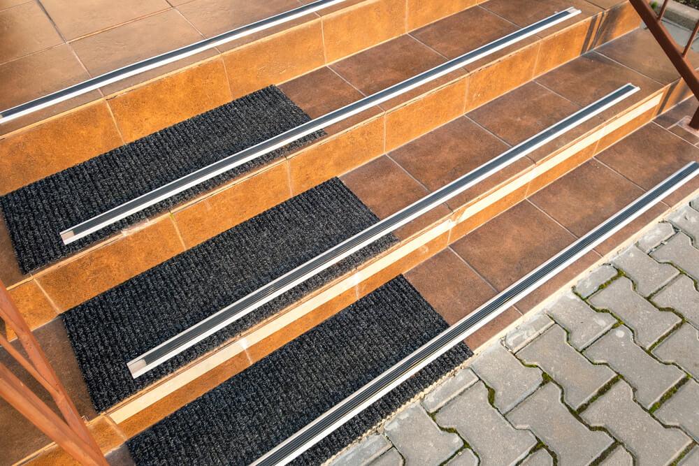 Dlažba na schody mrazuvzdorná Bratislava