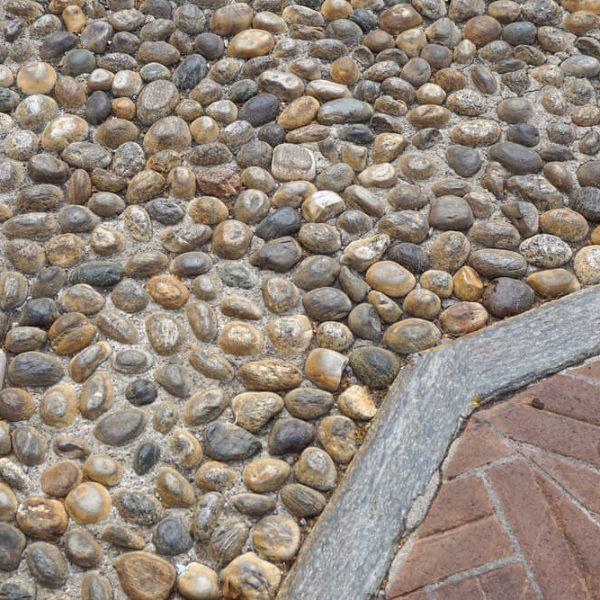 Kamienková podlaha na terasu Bratislava