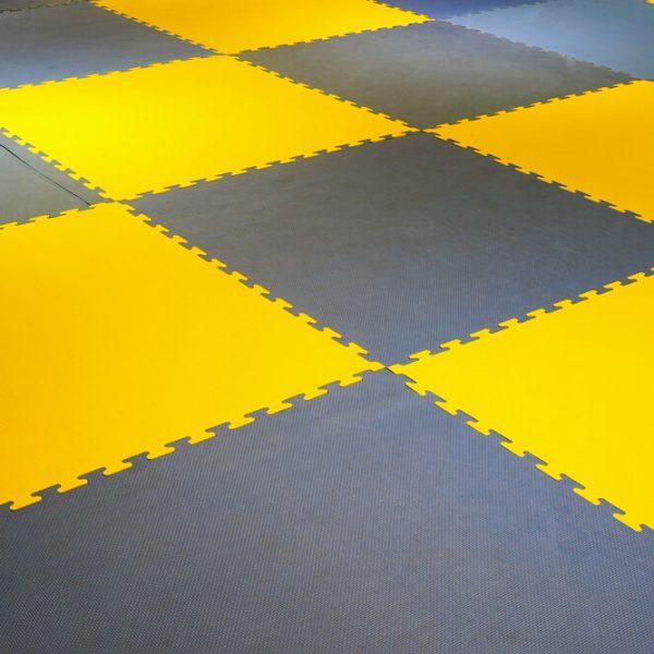 Plastová podlaha do garáže Bratislava
