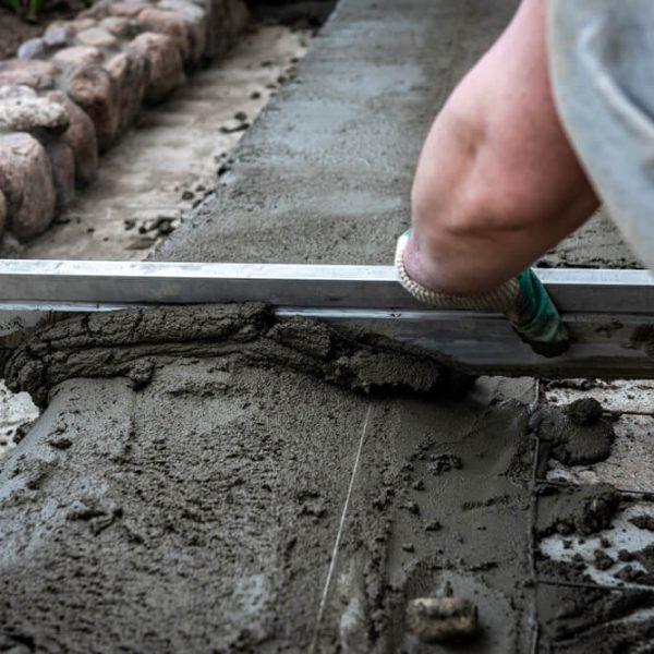 Vyrovnanie podlahy pod dlažbu Bratislava