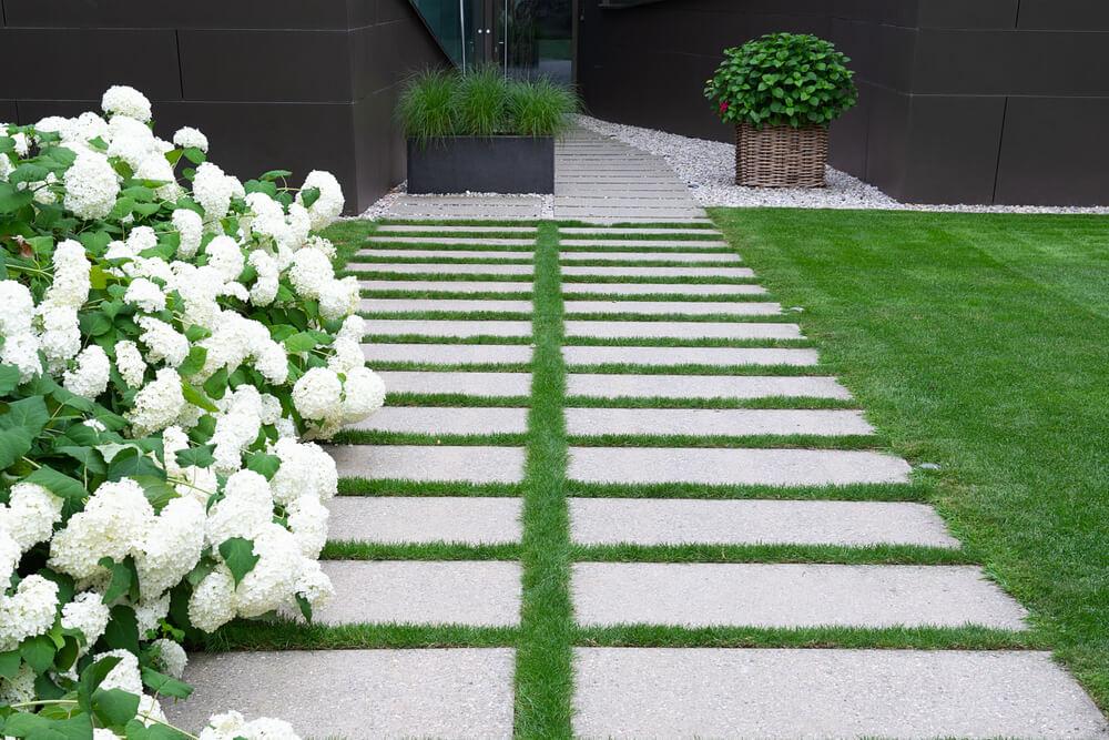 Podlaha do záhrady Bratislava Položíme