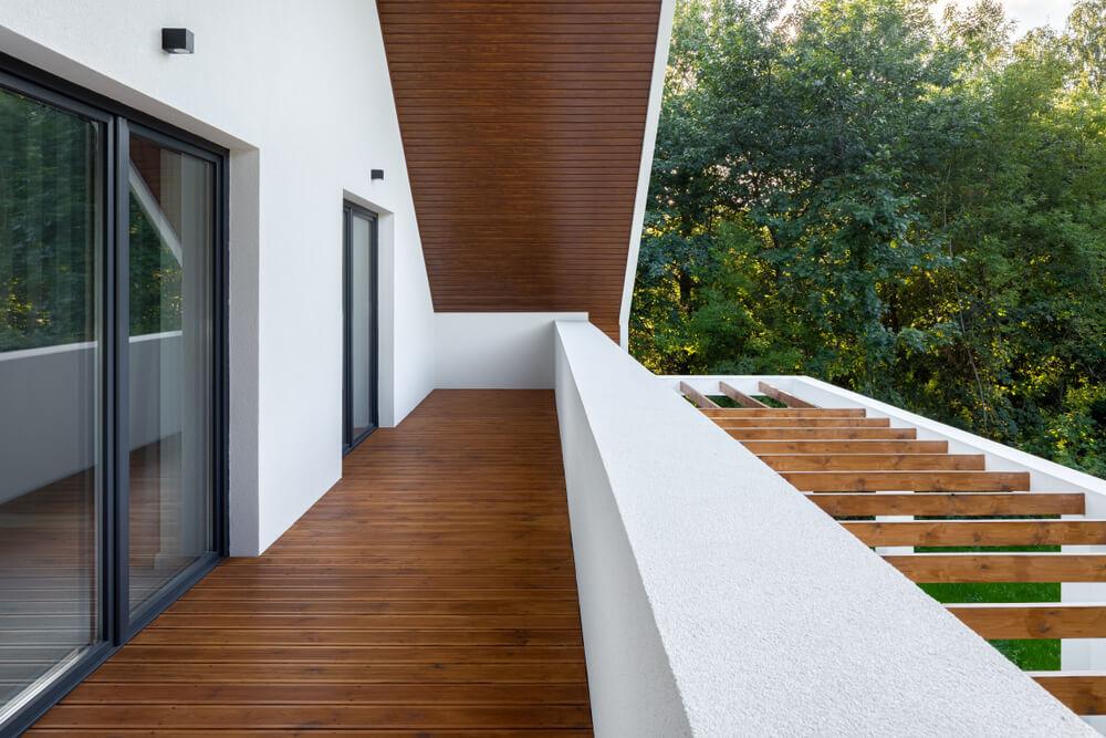 PVC podlaha na balkón Bratislava Položíme